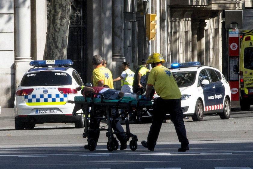 """Terroryści chcieli wysadzić słynny kościół. Mieli użyć """"matki szatana"""""""