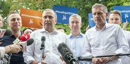 Bunt w Platformie. Nie będzie koalicji z SLD?
