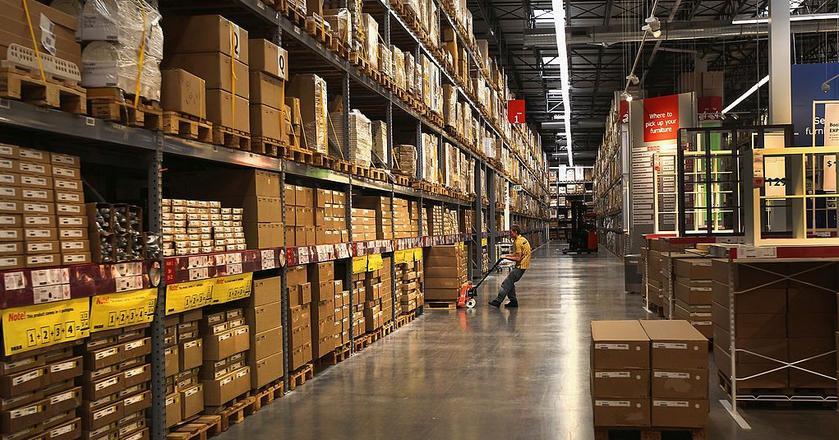 Meble Ikea zamówisz przez internet we wszystkich miastach, gdzie są sklepy