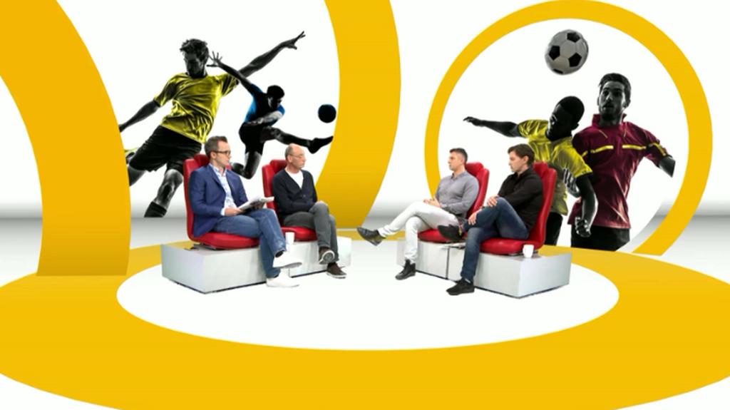 Misja Futbol: (16.10)