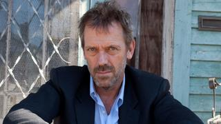 Hugh Laurie (fot. Warner Music Poland)