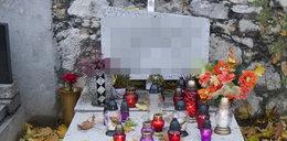 Obcy ludzie dbają o grób Madzi. Dlaczego nie matka?