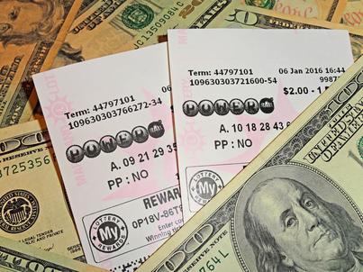 Powerball to amerykański odpowiednik naszego Lotto