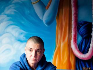 Sinead O'Connor , Singer