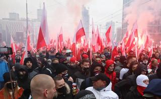 Trzaskowski: Odpowiedzialność za dzisiejsze wydarzenia na ulicach Warszawy spoczywa na Kaczyńskim