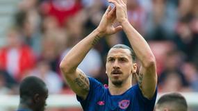 Ibrahimović: urodziłem się stary, a umrę młody