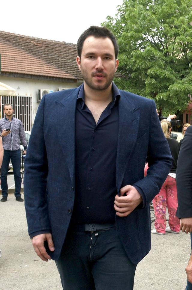 Blažo Đukanović