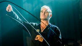 """Morrissey: Kevin Spacey został """"niepotrzebnie zaatakowany"""""""