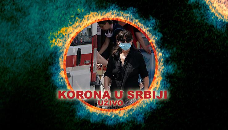 korona u srbiji blog 10 RAS Nenad Pavlovic, Shutterstock