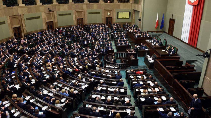 Budżet Kancelarii Sejmu na 2022 r.