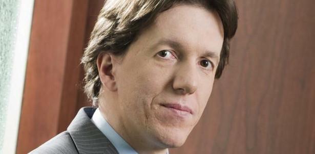 Marek Rogalski, główny analityk walutowy DM BOŚ