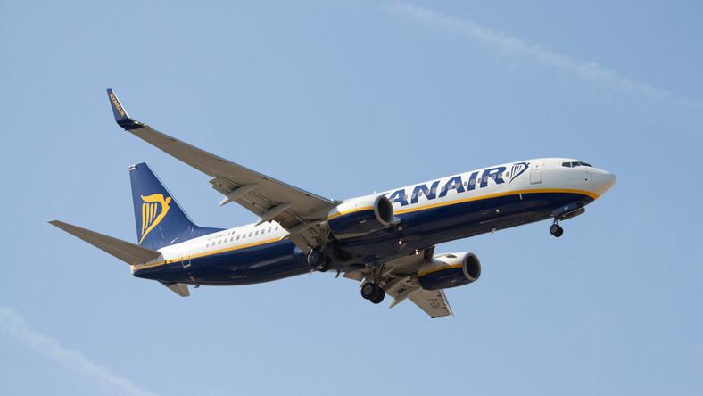 Ryanair nie przejmie pasażerów Eurolotu