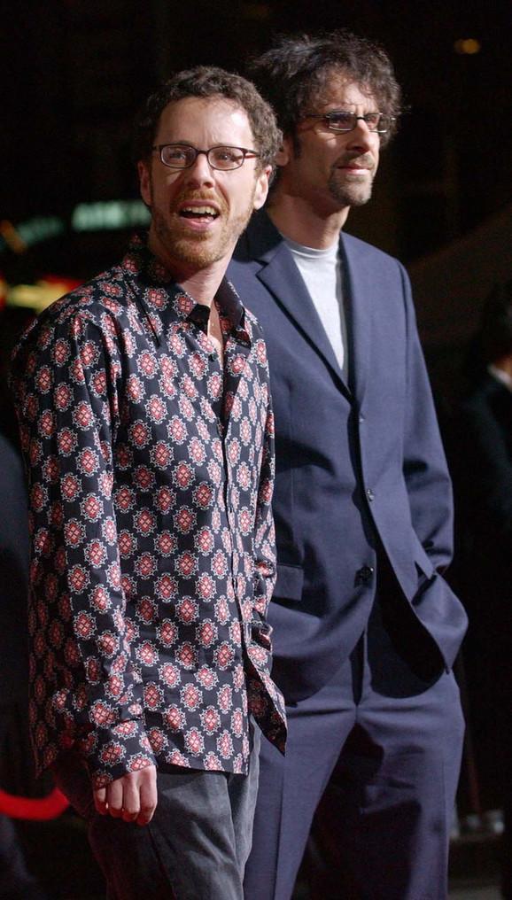 Braća Koen: Njihov novi film