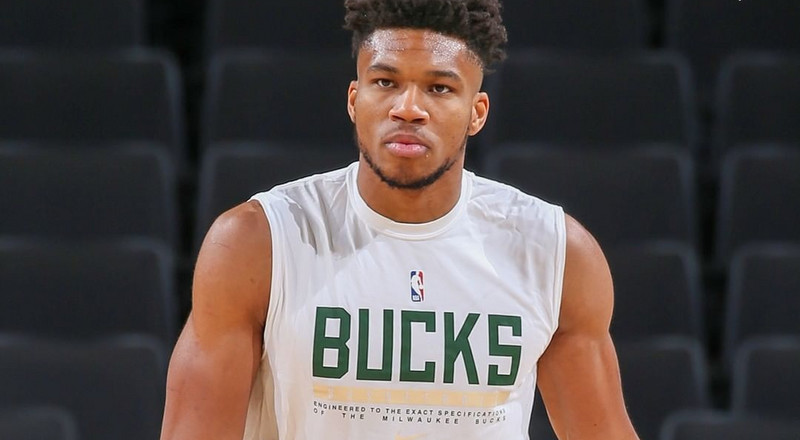 Nigerian-born Giannis Antetokounmpo signs $228.2M contract extension with Milwaukee Bucks