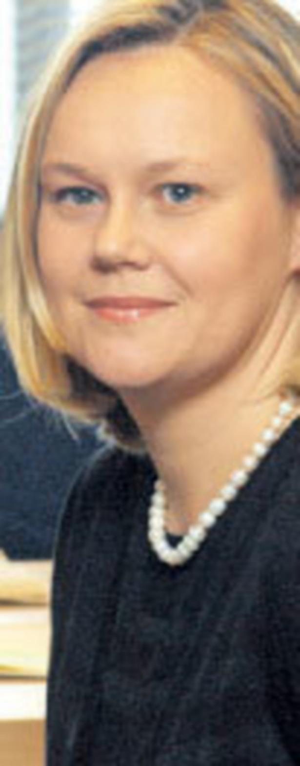 Anna Łukaszewicz-Obierska, radca prawny, partner w WKB Wierciński, Kwieciński, Baehr