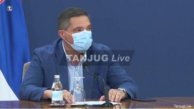 dr Nebojša Lađević