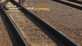 Ewakuowano pasażerów pociągu z powodu nieznanej substancji