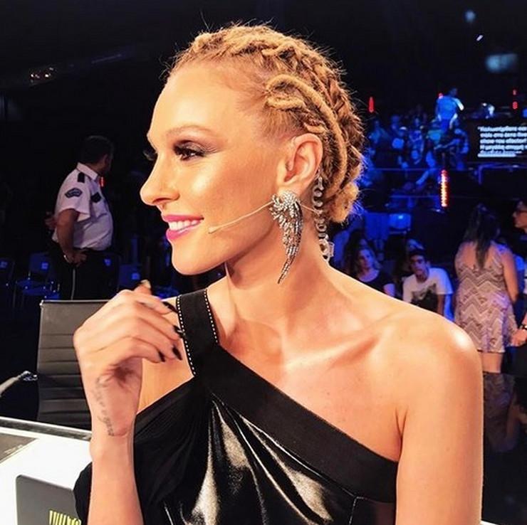 RODILA ĆERKU SA 14 GODINA Pevačica koja na Evroviziji predstavlja Kipar krije BURNU ŽIVOTNU PRIČU kao iz filma