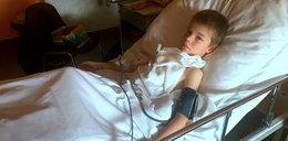 10-letni Bartuś spadł 24 metry, bo nie zamknęli studzienki