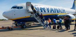 Ryanair woli pasażerów z Polski? Kuriozalna sytuacja na lotnisku