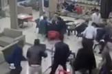 Zemljotres u Iranu