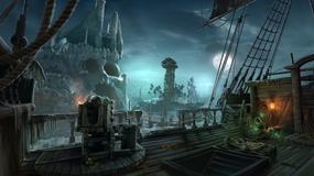 Nightmares from the Deep: The Cursed Heart (iPad) - przyzwoita gra przygodowa dla początkujących graczy