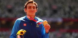 Złoty medalista w skoku o tyczce, Armand Duplantis, dla Faktu: Wzruszam się, słuchając Abby