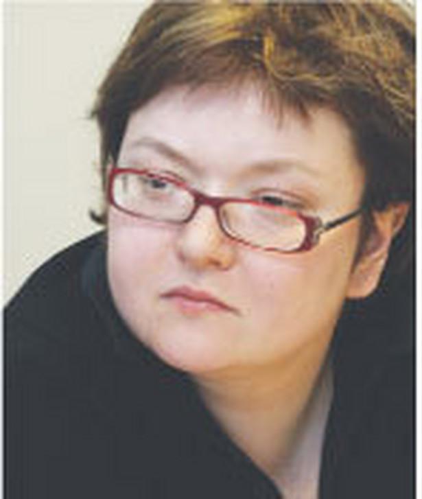 Agnieszka Chłoń-Domińczak, SGH, była wiceminister pracy i polityki społecznej odpowiedzialna za wdrożenie ustaw wygaszających przywileje emerytalne