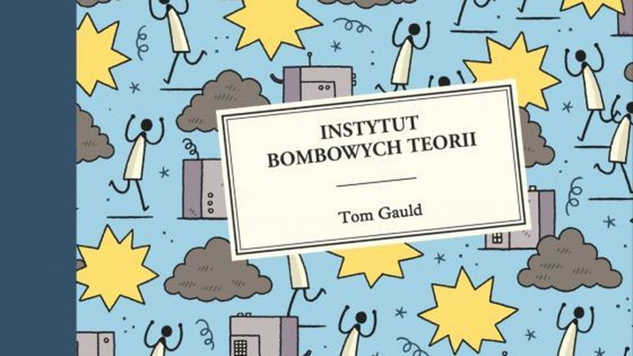 Instytut bombowych teorii