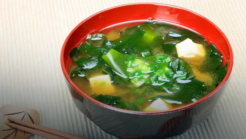 Dieta Japońska Kuchnia Japońska Zdrowie