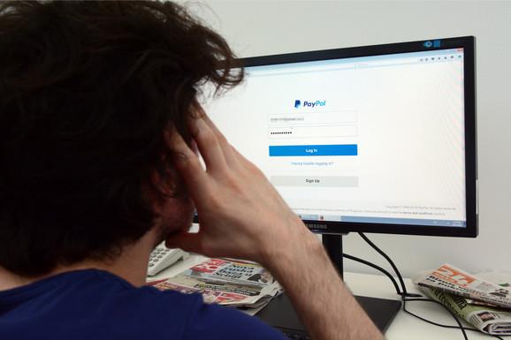 Česte zloupotrebe na internetu