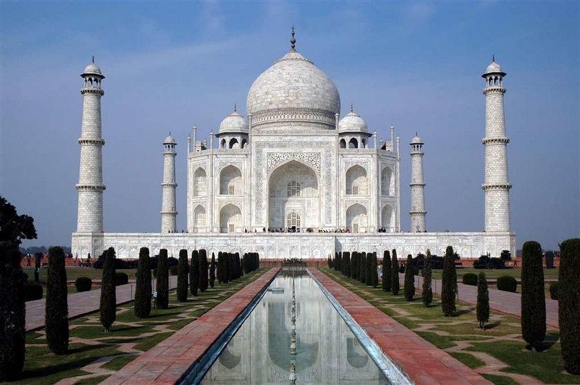 Wracam do Indii