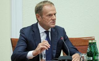 Tusk: Jest porozumienie ws. stanowisk. Von der Leyen kandydatką na szefową KE