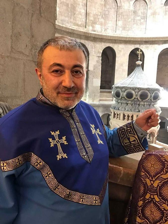 Mihail Hačaturjan
