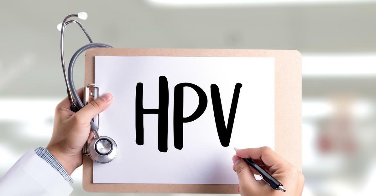 hpv 16 virus simptomi)