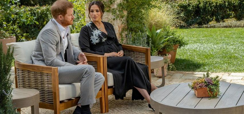 Ekspertka od brytyjskiej rodziny królewskiej komentuje zachowanie Harry'ego i Meghan: Niedojrzali emocjonalnie, zagubieni