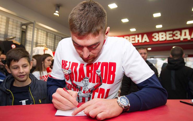 Milan Pavkov