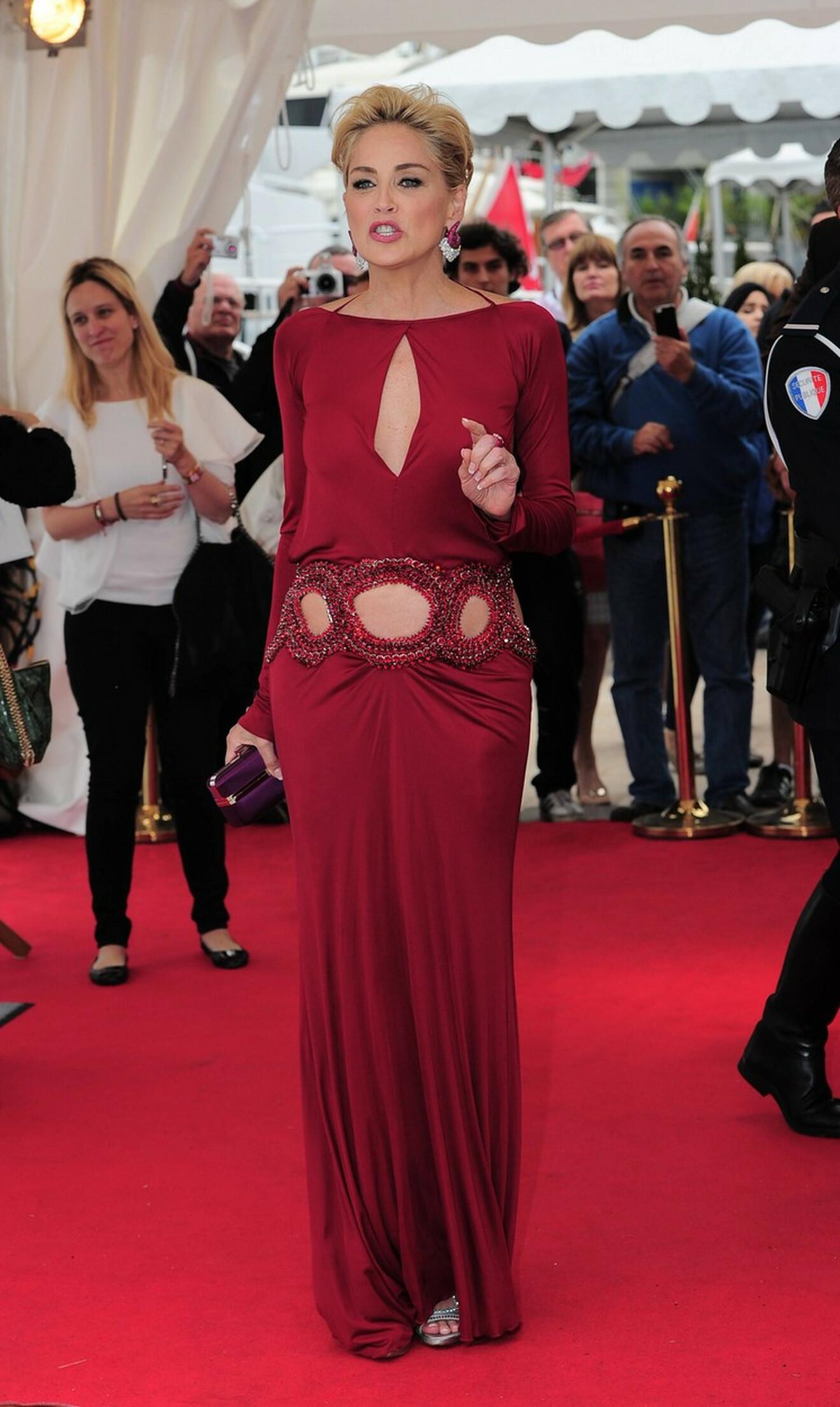 Najšokantnija modna izdanja sa Kanskog festivala