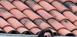 Upadki Amy Winehouse