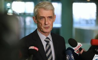 Sędzia Laskowski o projekcie PiS: To złe rozwiązanie; niezgodne z konstytucją
