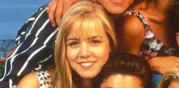 """Pamiętasz Kelly Taylor z """"Beverly Hills 90210""""? Teraz jej nie poznasz"""