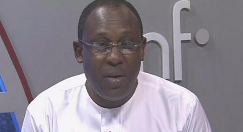 Vice-President of IMANI Africa, Kofi Bentil,