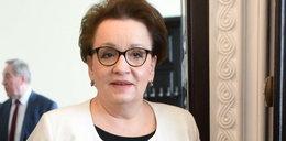 Jak strajkowała Anna Zalewska? Jej koledzy sprzed 26 lat ujawniają prawdę