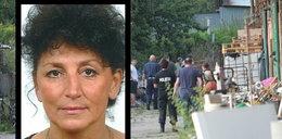 Pani Halina zaginęła po dyżurze. Syn znalazł łańcuszek i krew. Mąż mówi, że jej nie zabił