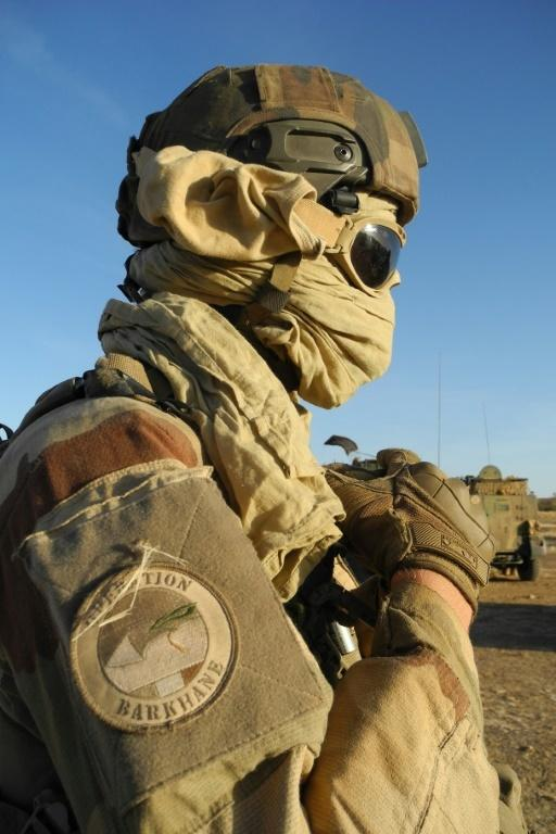 The first French troops were initially deployed in northern Mali in 2012