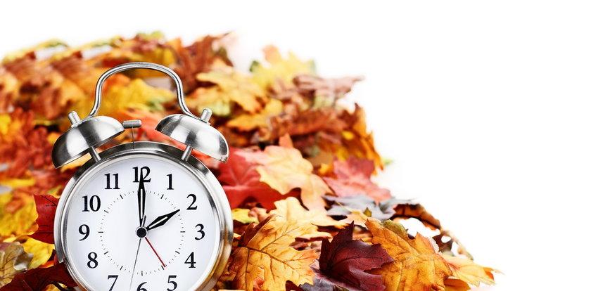 Zmiana czasu na zimowy. O której przestawiamy zegarki?