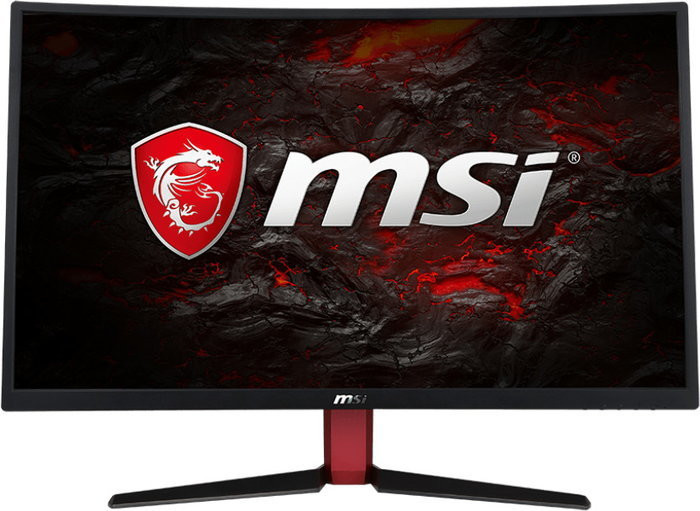 MSI Optix G27C2 Curved 27