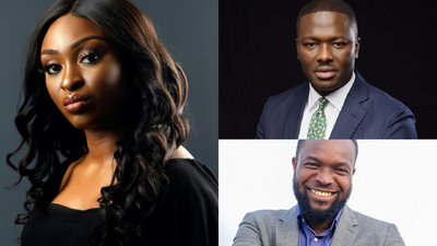 5 Nigerian business leaders to follow in Q2 2021