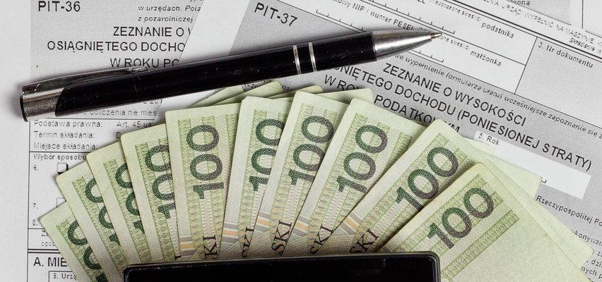 Szykują się zmiany w podatku PIT. Kto zapłaci mniej?