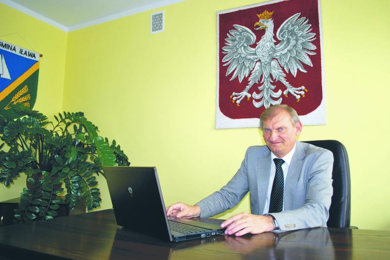 Krzysztof Harmaciński